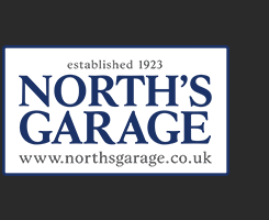 North's Garage Car Sales